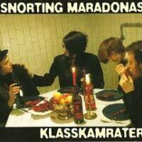 Snorting Maradonas – Klasskamrater (CDm)