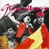 Strindbergs – Släktklenoder 82-84 (CD)
