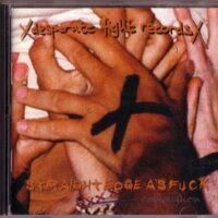 Straight Edge As Fuck Compilation – V/A (CD)