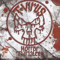 T-Virus – Thir13teen (CD)