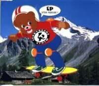 Teddybears Sthlm – EP (Extra Pleasure) (CDm)