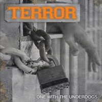 Terror – One With The Underdogs (Color Vinyl LP)