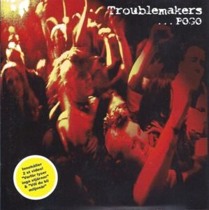Troublemakers – Pogo (CD)