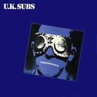 UK Subs – Another Kind Of Blues (Vinyl LP)