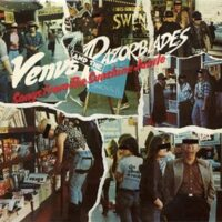 Venus And The Razorblades – Songs From The Sunshine Jungle (Vinyl LP)