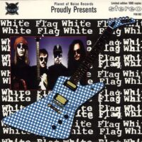 White Flag – Novacaine (Vinyl Single)