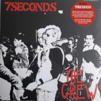 7 Seconds – The Crew – Deluxe Version (Color Vinyl LP)