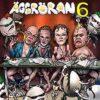 Äggröran 6 - V/A (CD)