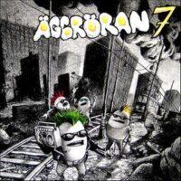 Äggröran 7 – V/A (CD)