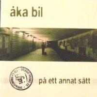 Åka Bil – På Ett Annat Sätt (CD)