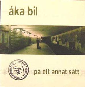 Åka Bil - På Ett Annat Sätt (CD)