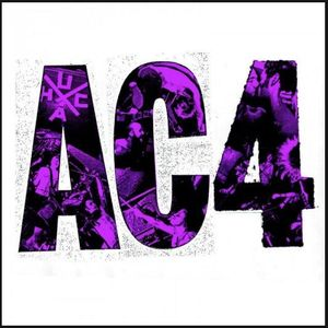AC4 – S/T (CD)