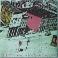 Anti-Pasti – Caution In The Wind (Vinyl LP)