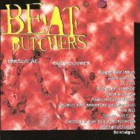 Beat Butchers Femton År – Tolv Covers – V/A (CD)