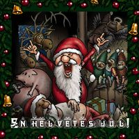 En Helvetes Jul! – V/A (CD)