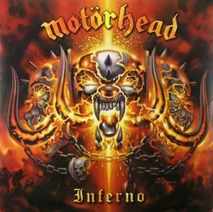 Motörhead – Inferno (2xVinyl LP)