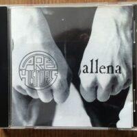 Pre-Historic / Allena – Prehistoriallena -Split (CD)