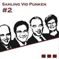 Samling Vid Punken #2 – V/A (CD)