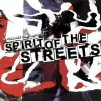 Spirit Of The Streets – V/A (CD)