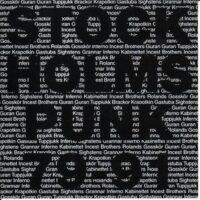 Stockholmspunk 79 – 91 – V/A (CD)
