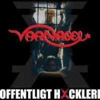 Varnagel – Offentligt Hyckleri (CD)