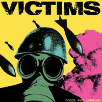 Victims – Divide And Conquer (Vinyl LP)
