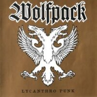 Wolfpack – Lycanthro Punk (CD)