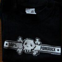 100% Punkrock (Barn-T)