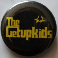 Get Up Kids, The – Godfather (Badges)