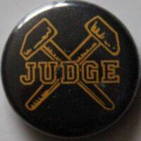 Judge – Logo/Hammers (Badges)