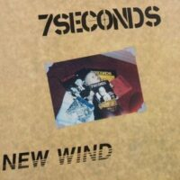 7 Seconds ‎– New Wind (Vinyl LP)