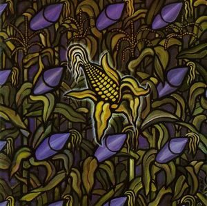 Bad Religion – Against The Grain (Vinyl LP)