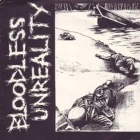 Bloodless Unreality – V/A (Vinyl Single)