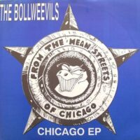 Bollweevils, The – Chicago EP (Vinyl Single)