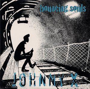 Bouncing Souls – Johnny X (Vinyl Single)