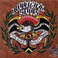 Bouncing Souls / The Lucky Stiffs – Split (Color Vinyl Single)
