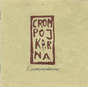 Crompojkarna – S/T (CD)