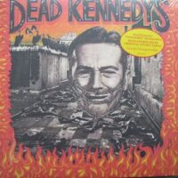 Dead Kennedys – Give Me Convenience Or Give Me Death (Vinyl LP)