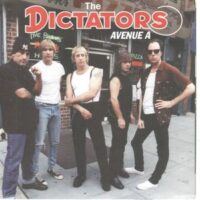Dictators, The – Avenue A (Vinyl Single)