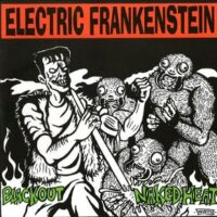 Electric Frankenstein ‎– Blackout (Vinyl Single)
