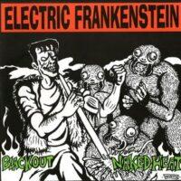 Electric Frankenstein – Blackout (Vinyl Single)