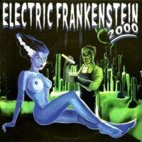 Electric Frankenstein 2000 – Takin' You Down (Vinyl Single)