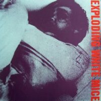 Exploding White Mice – Fear (Late At Night) (Vinyl Single)