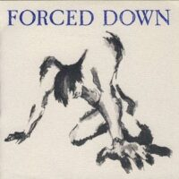 Forced Down ‎– Rise (Vinyl Single)