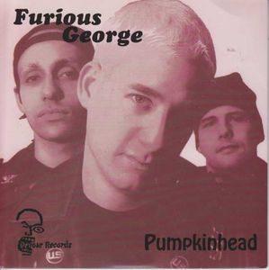 Furious George  / Stanley  – Split (Color Vinyl Single)