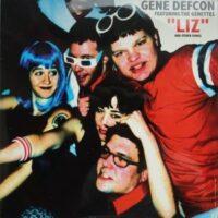 Gene Defcon – Liz (Vinyl Single)