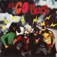 Go Nuts, The ‎– Go Nuts Theme (Vinyl Single)