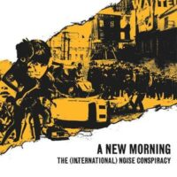 International Noise Conspiracy, The – A New Morning Changing Weather (Vinyl LP)