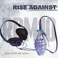 Rise Against – RPM10 (Revolutions Per Minute) (Color Vinyl LP)
