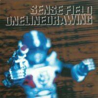 Sense Field / Onelinedrawing – Split (Color Vinyl LP)